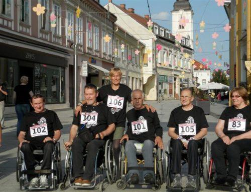 10. maraton mesta Čakovec