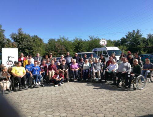 Jesensko športno rekreacijsko srečanje z mednarodno udeležbo