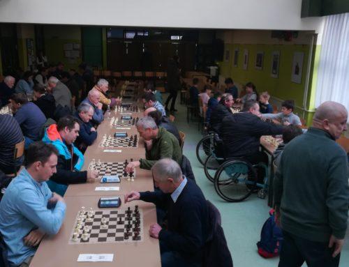 Na OŠ Bakovci potekal mednarodni turnir v šahu