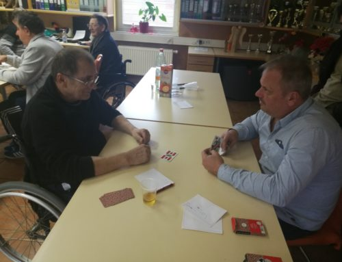 Turnir v kartanju šnopsa