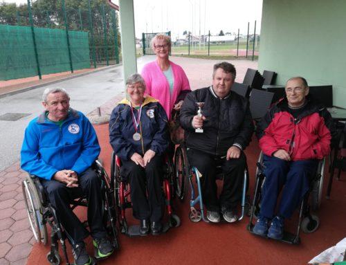 V počastitev praznika občine Slovenska Bistrica potekal 5. turnir v kegljanju paraplegikov