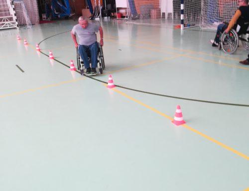 20. festival športne rekreacije v Prelogu