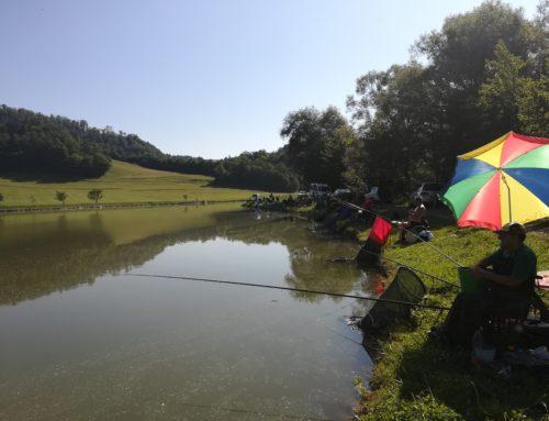 Ribiči zaključili ribolovno sezono za leto 2019