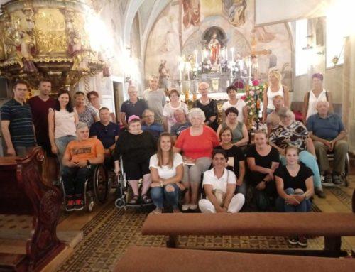 Tradicionalni društveni izlet Čakovec – Ludbreg – Varaždin