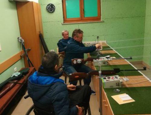 V Ankaranu so se strelci pomerili na drugem krogu lige ZPS v streljanju