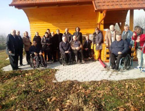 V Murski Soboti se obeta razvoj izobraževalnega centra za čebelarstvo za osebe s posebnimi potrebami