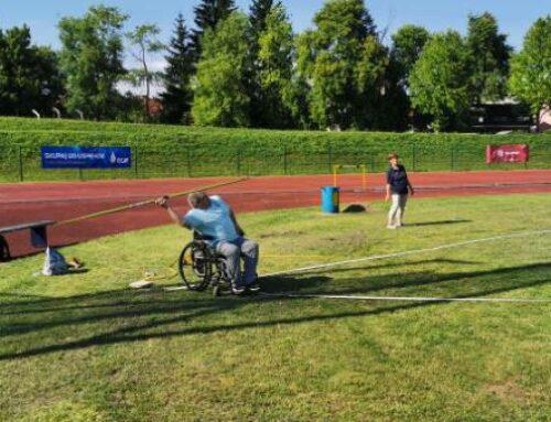 Naši atleti sezono zaključili na 4. mestu, Marta Janežič nepremagljiva v disciplini metanja krogle